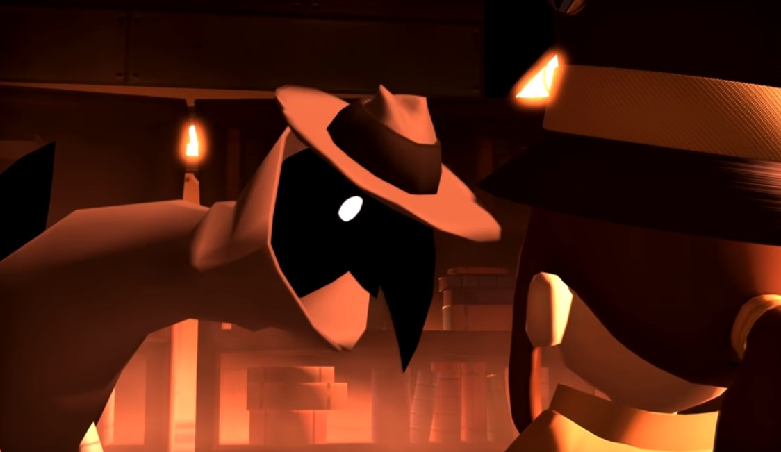 A Hat in Time's creator shares his love for cute cynicism and more screenshot