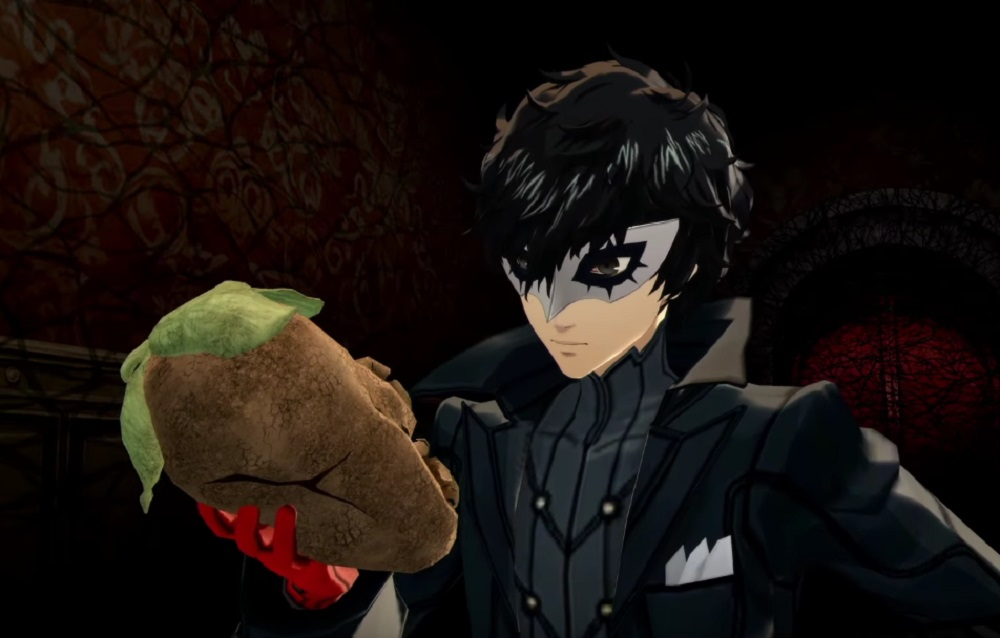 Persona 5 The Royal 'Morgana's Report' shows off new