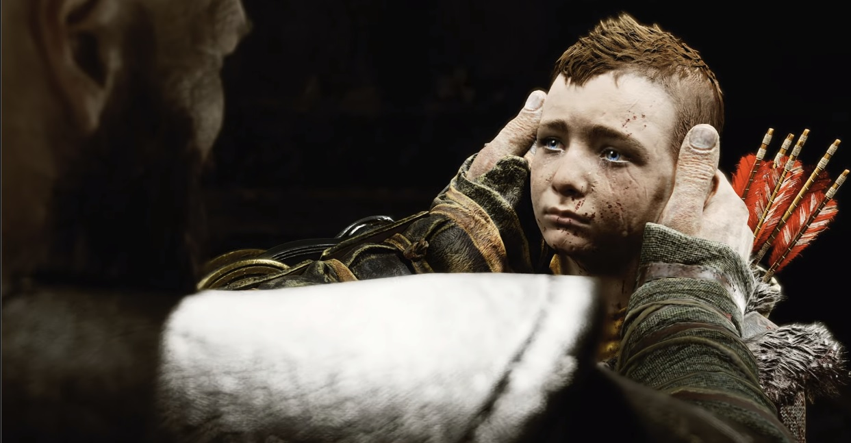 Sony's feature-length free God of War documentary is out screenshot