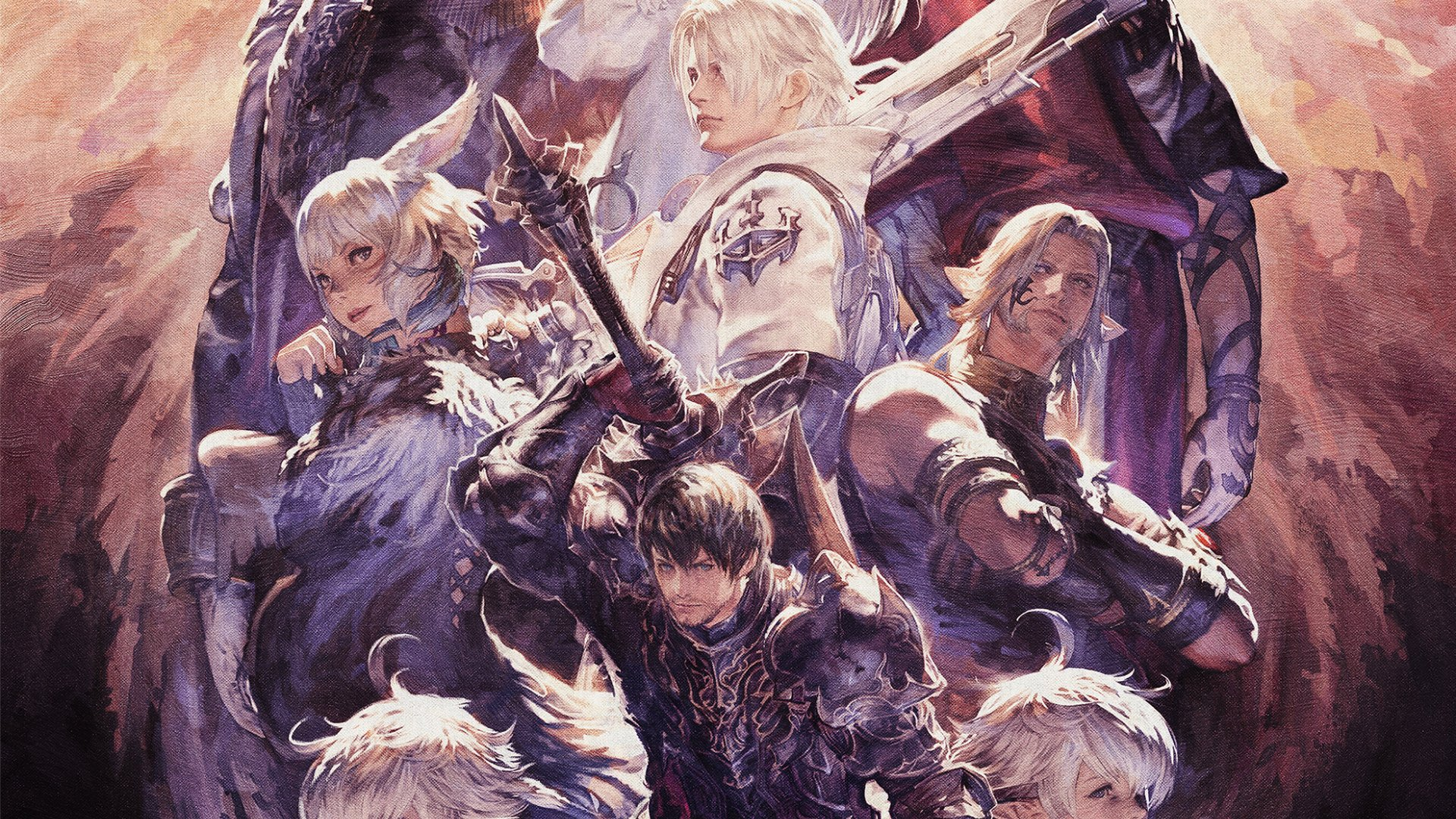 Final Fantasy XIV boss shares lessons learned and how they're aiming to make Shadowbringers 'the best expansion yet' screenshot
