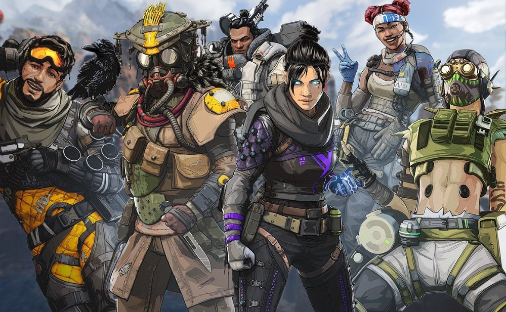Apex Legends to bring down the hammer on 'piggy-backing' players screenshot