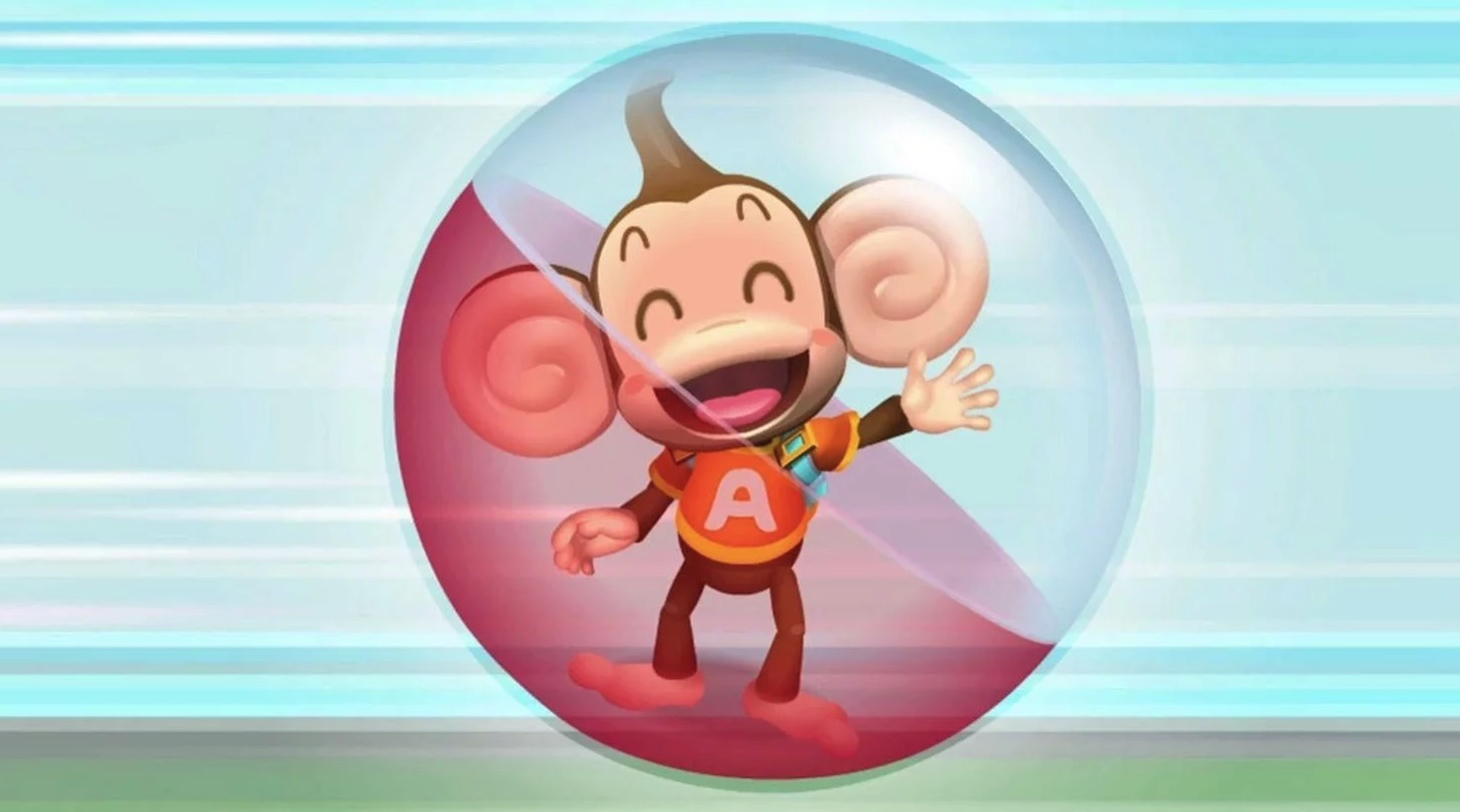 Super Monkey Ball creator is still surprised the series took off