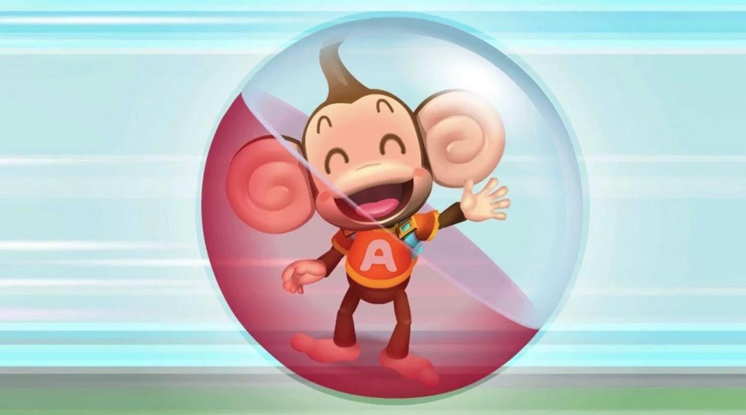 Super Monkey Ball creator is still surprised the series took off screenshot