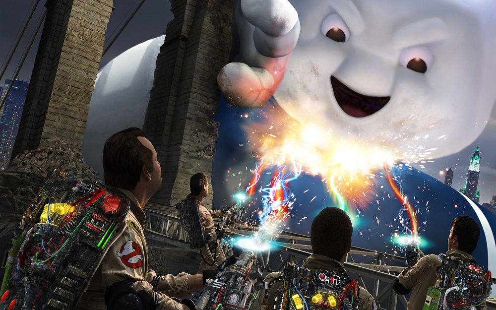 Ghostbusters The Video Game Remastered appears on Taiwan Ratings Board screenshot