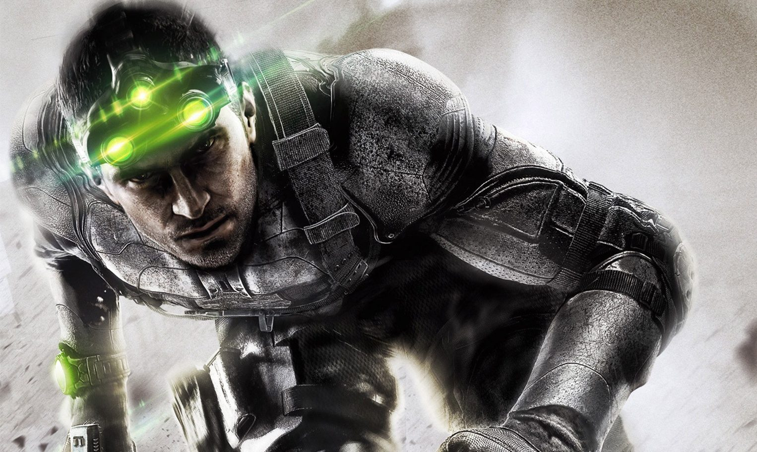 Did a new Splinter Cell just get the most underwhelming reveal ever? screenshot