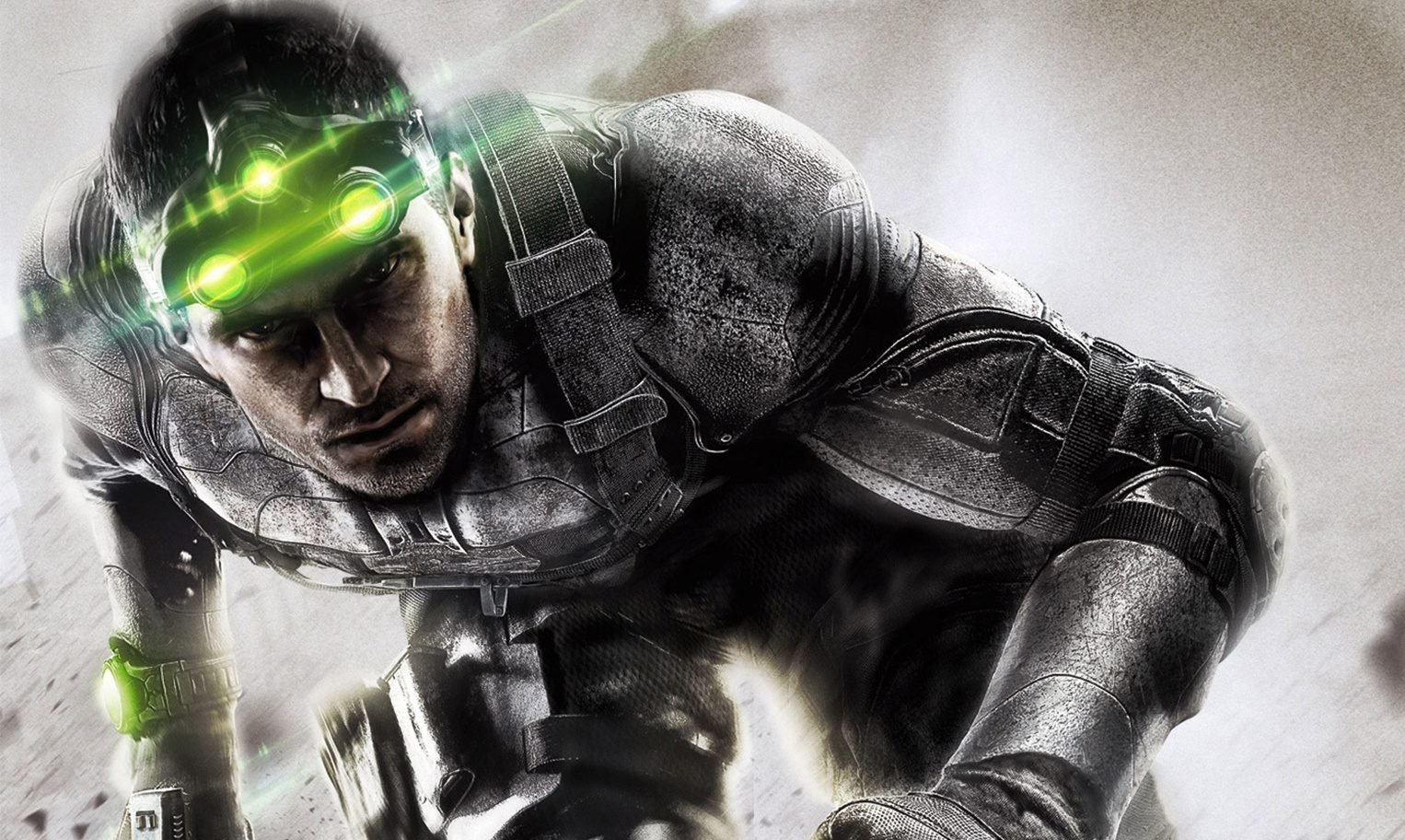 (Update) Did a new Splinter Cell just get the most underwhelming reveal ever? screenshot