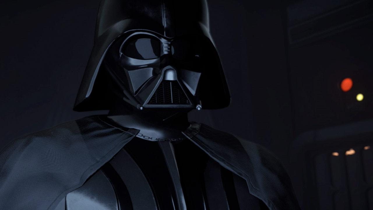 Review: Vader Immortal: A Star Wars VR Series - Episode 1 screenshot