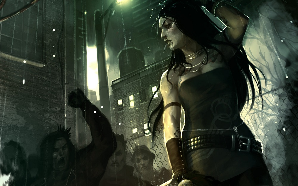 Vampire: The Masquerade returning as a 'narrative RPG' screenshot