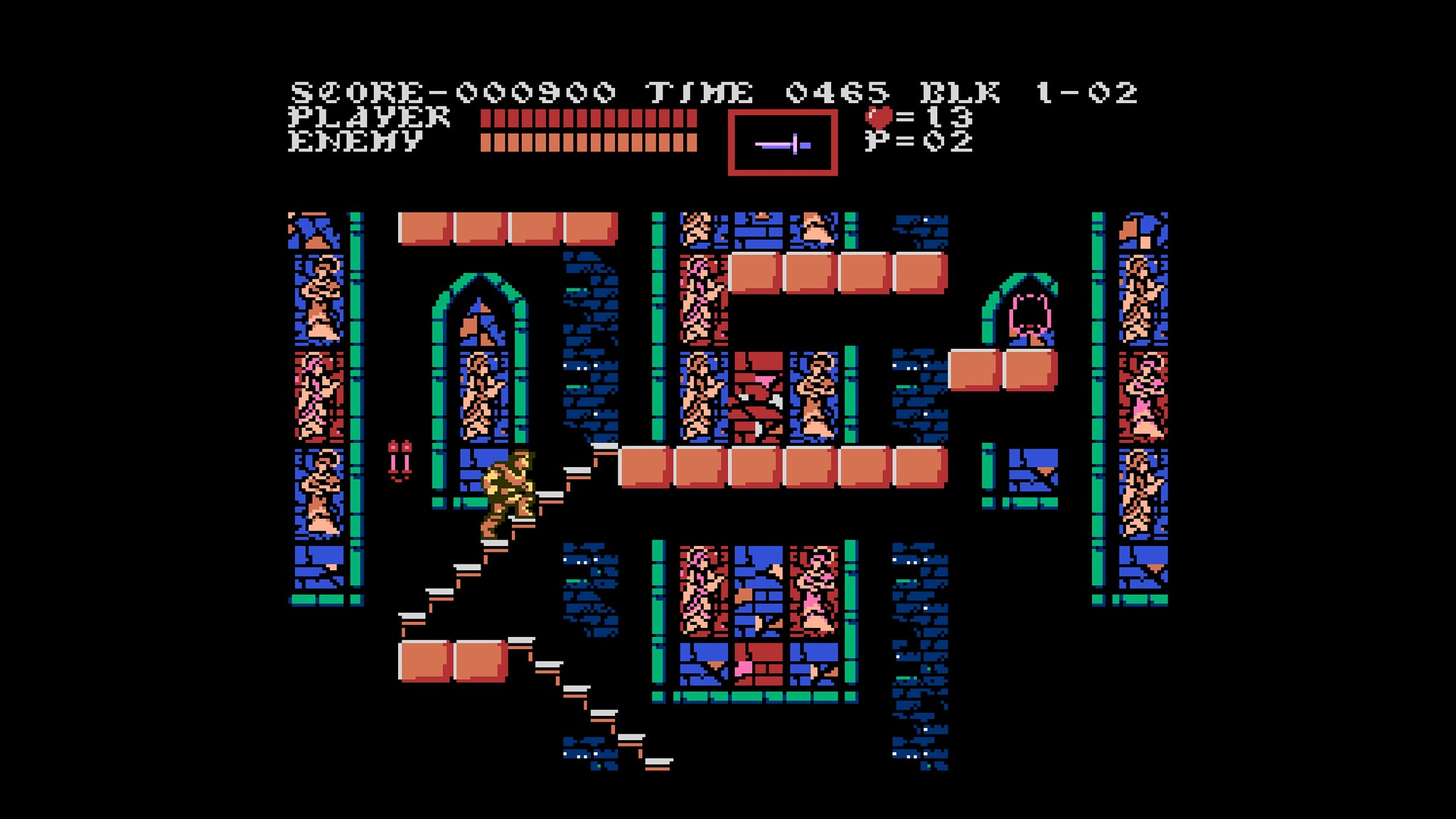 Castlevania Anniversary Collection will get a free update that adds Japanese versions screenshot