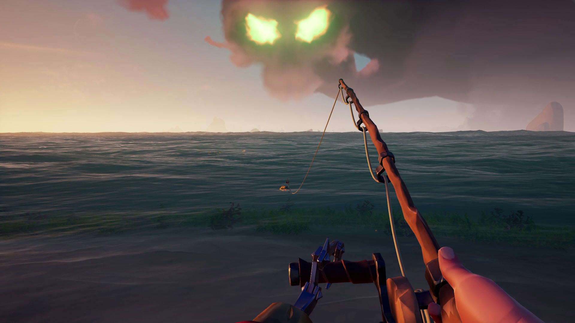 Today on Impulse, we discuss whether or not Sea of Thieves is worth revisiting in 2019! screenshot