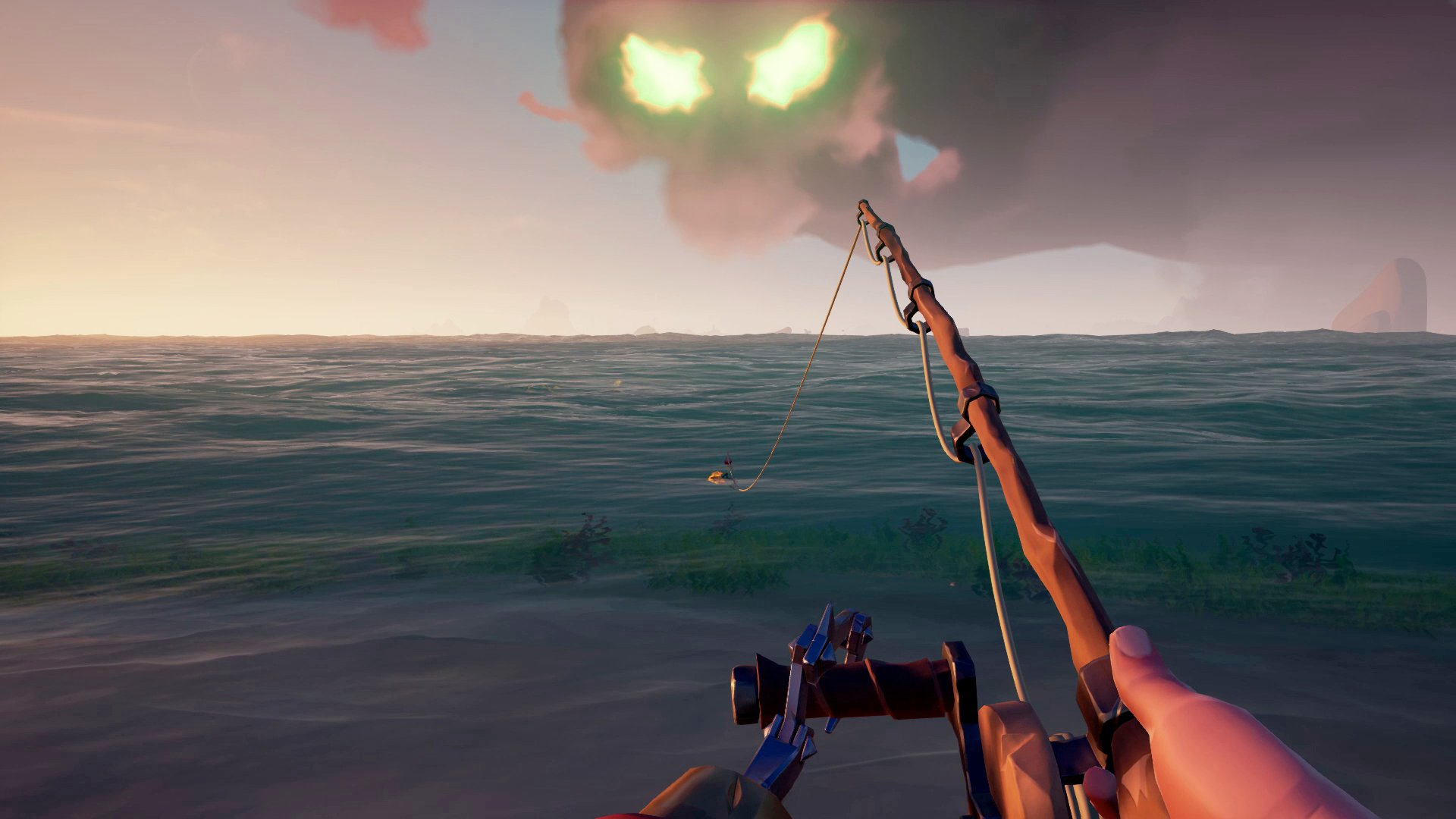Today on Impulse, we discuss whether or not Sea of Thieves is worth revisiting in 2019!