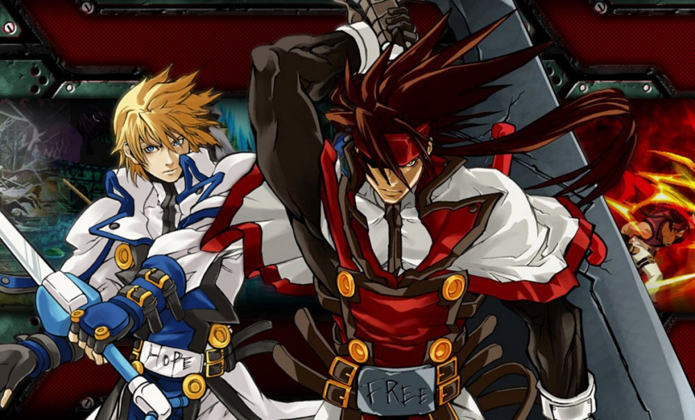 Guilty Gear 20th Anniversary Pack rocks onto Nintendo Switch today