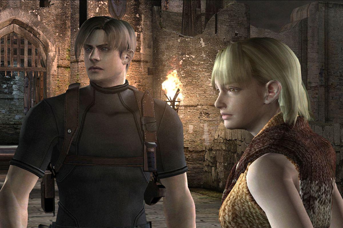 Nintendo Download: Resident Evil, RE0, RE4