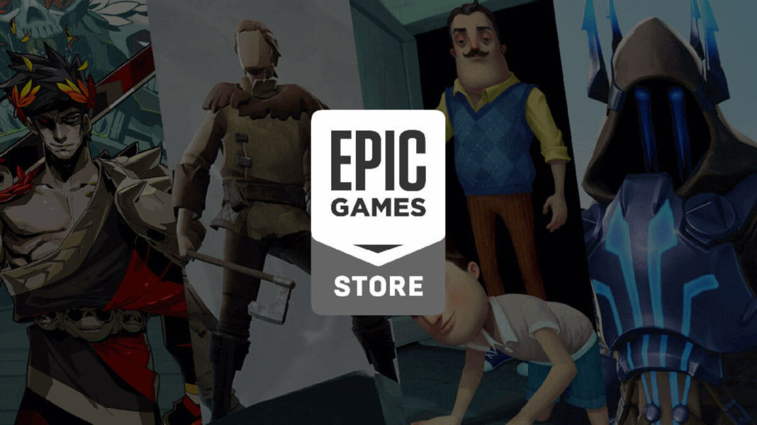 The Epic Games Store mega sale is live and honestly really good
