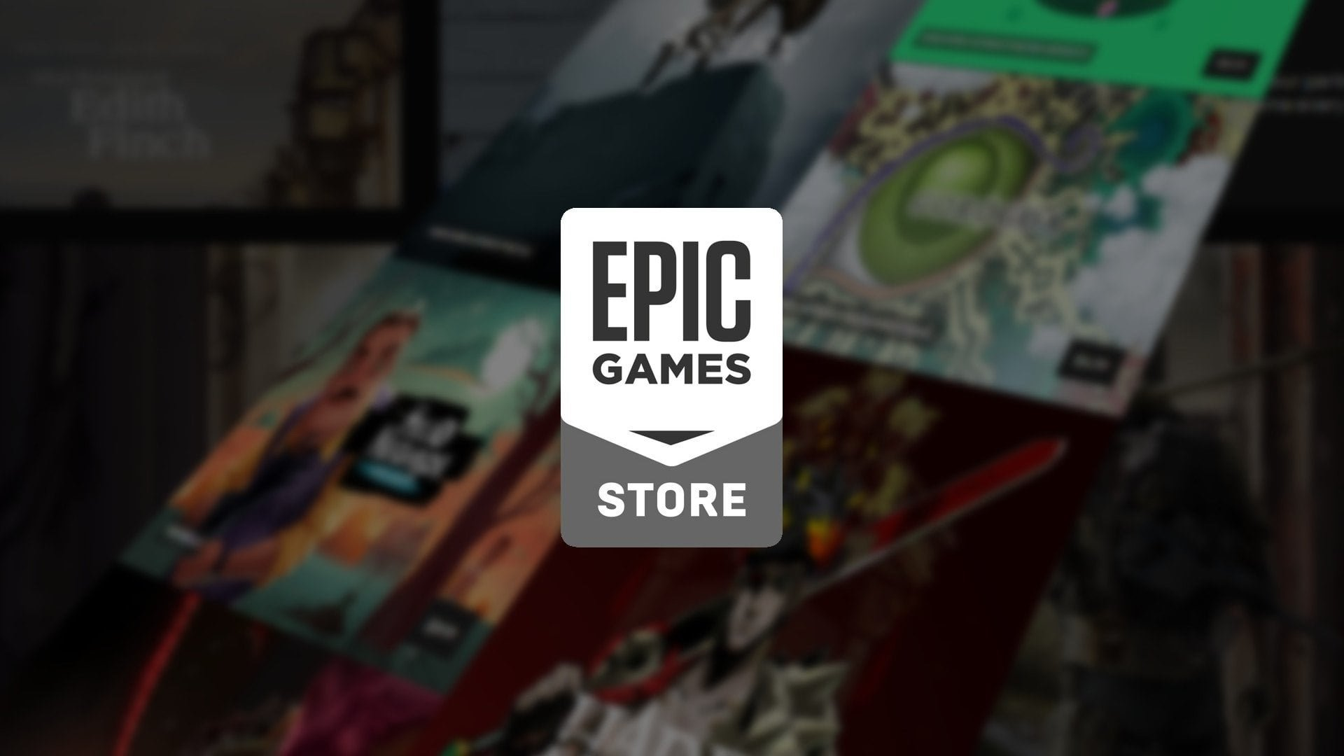 Epic Games Store's first sale is off to a rocky start screenshot