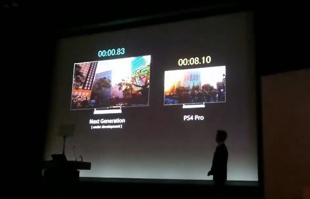 PS5 vs  PS4 Pro load times demonstrated in comparison video
