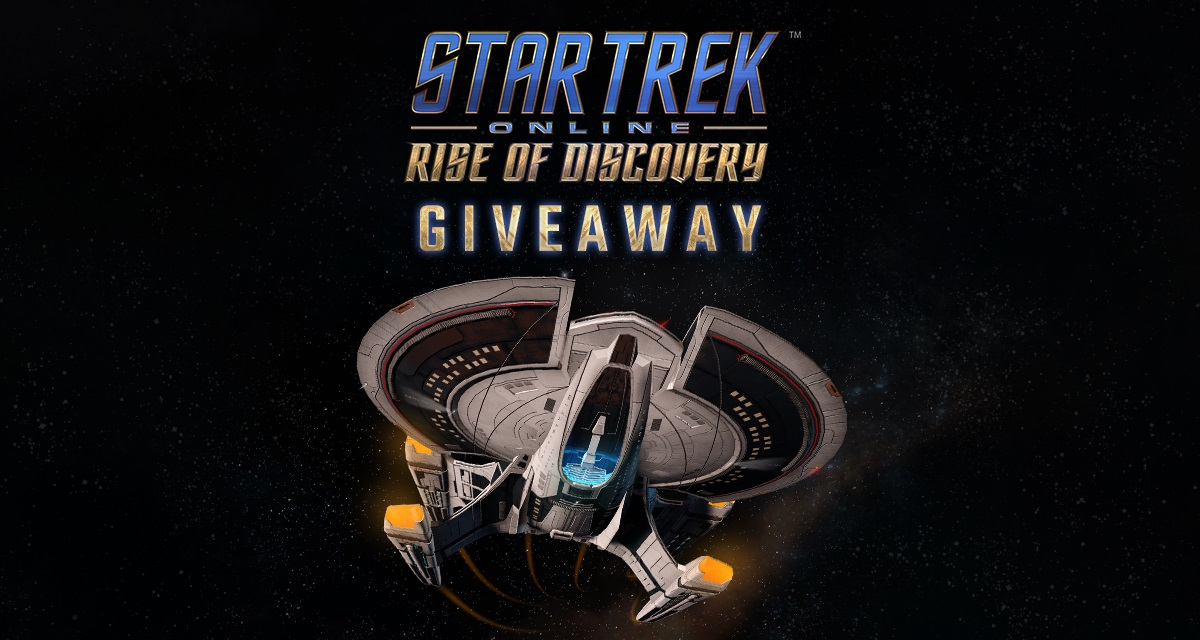Contest: Take a Discovery Starter Pack and win a Command