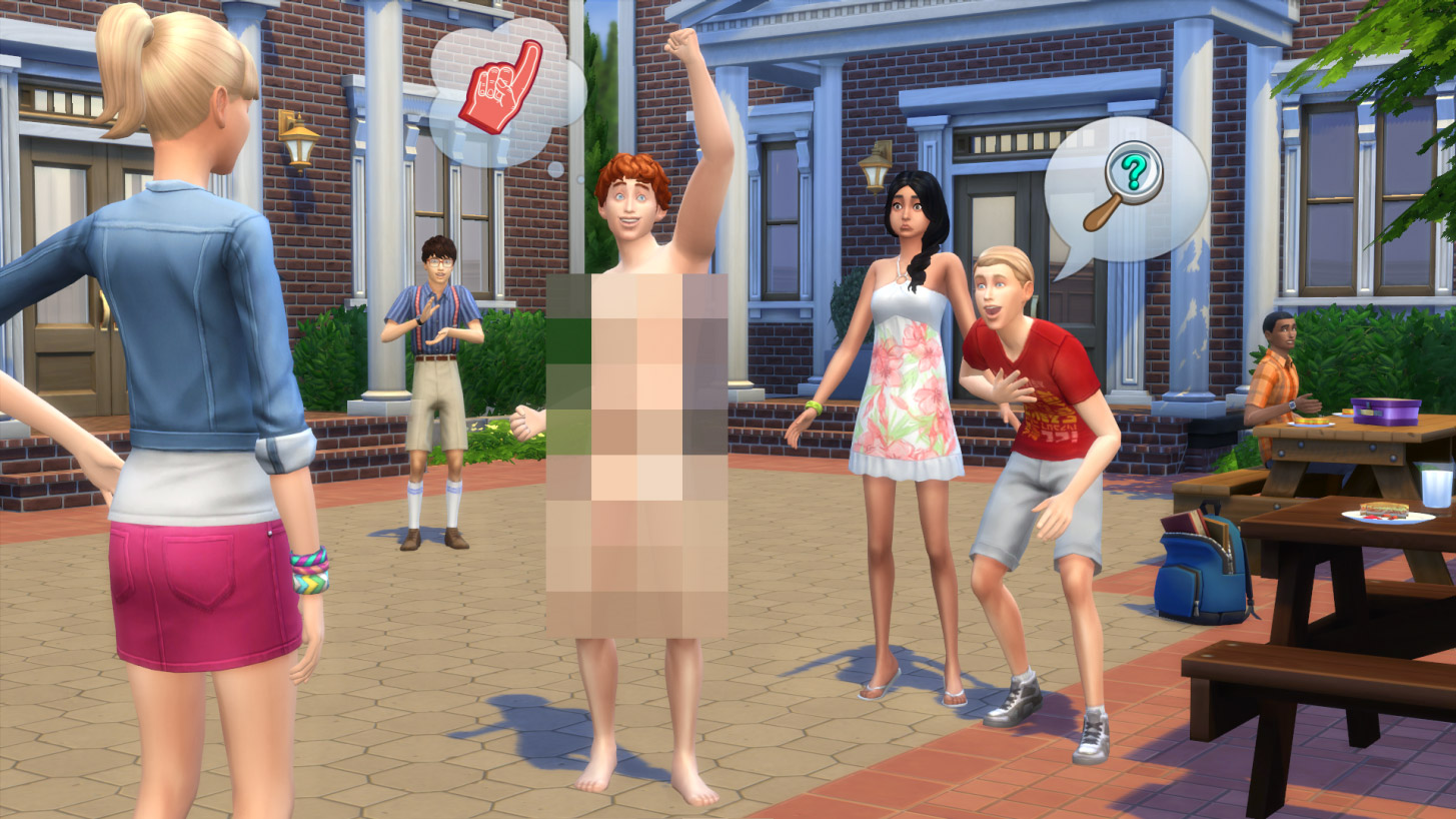 sims free download on pc