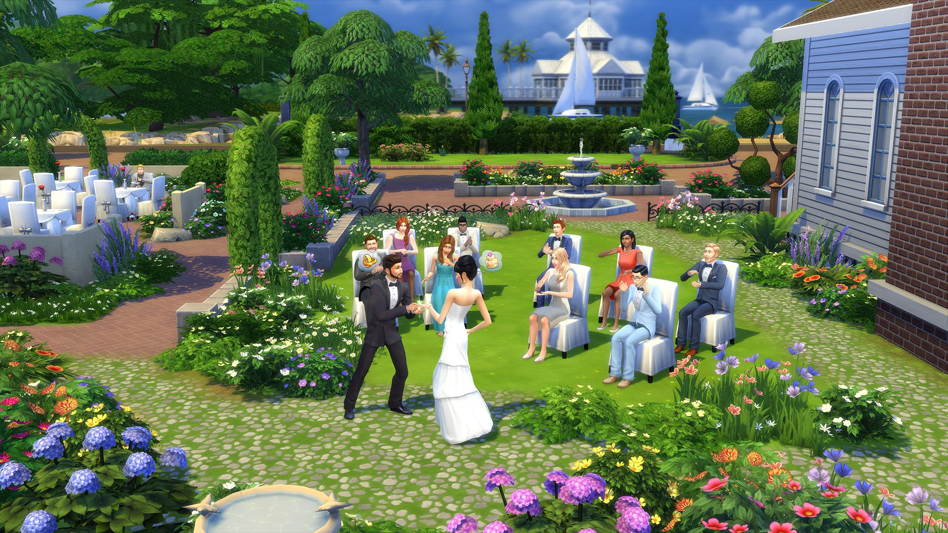 the sims 4 free pc