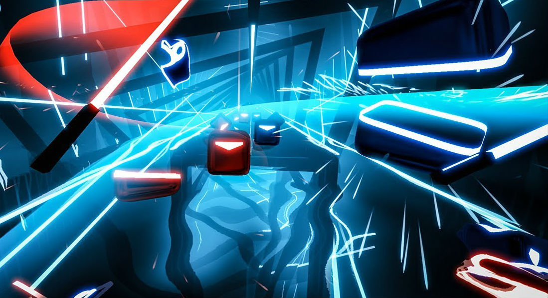 VR darling Beat Saber is leaving early access this week