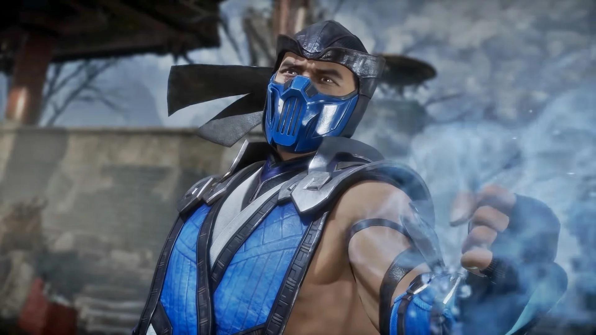 Mortal Kombat 11 dominates April's NPD charts