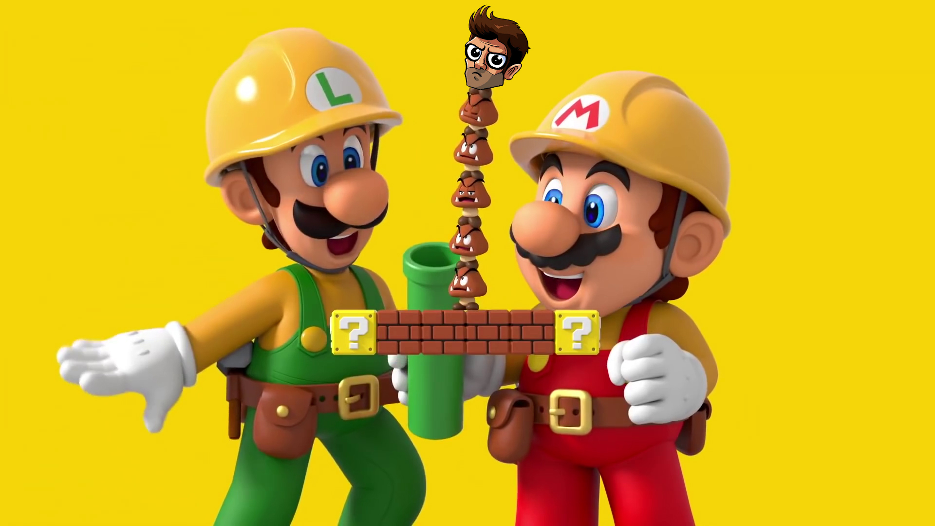 In today's episode of Pregame Discharge, Mario Maker 2 had a Nintendo Directicle and more!