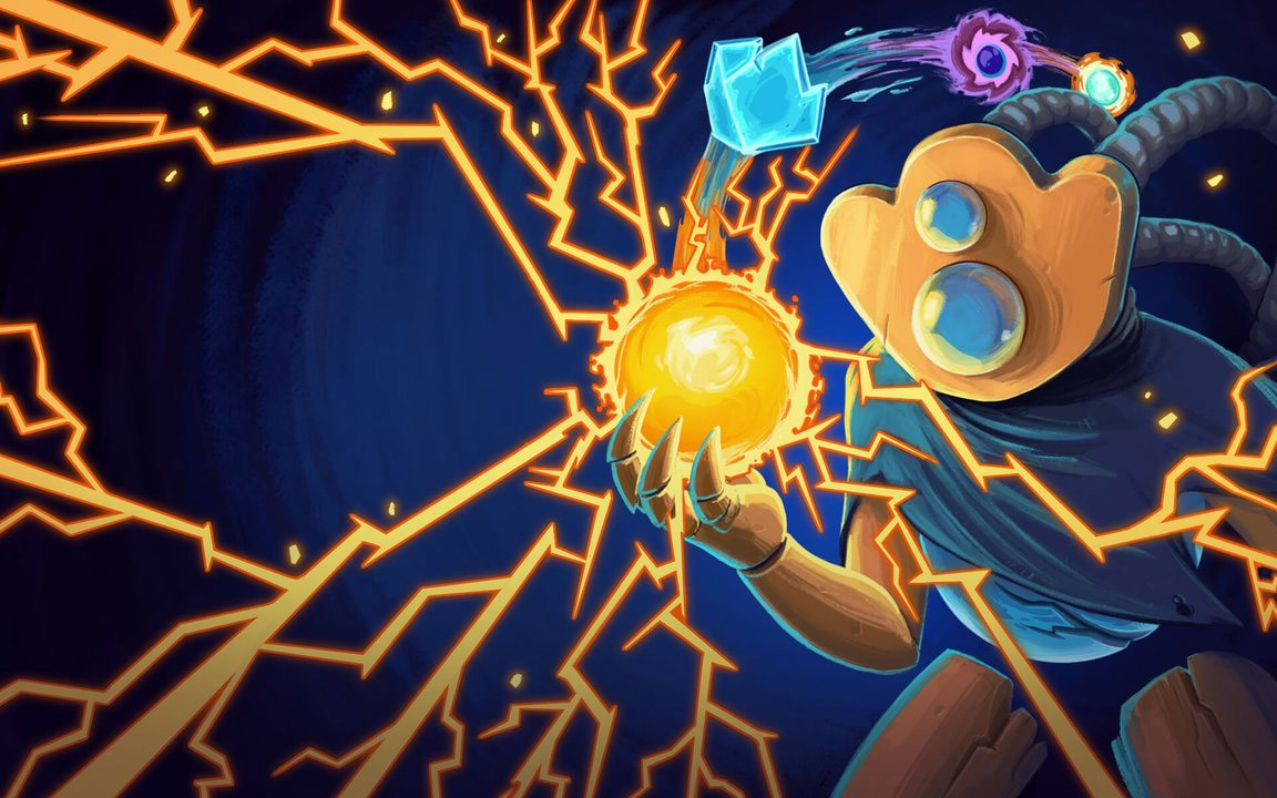 Surrender your free time to Slay the Spire on Switch this June