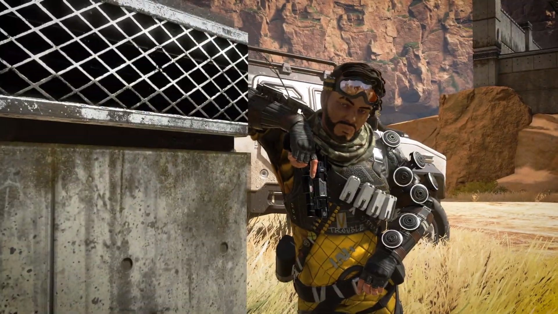 Apex Legends' profits drop for a second month in a row screenshot