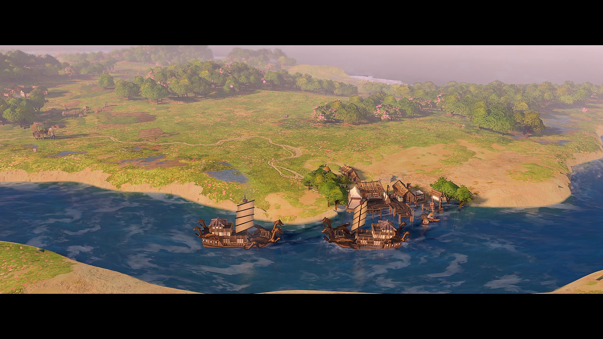 Review: Total War: Three Kingdoms