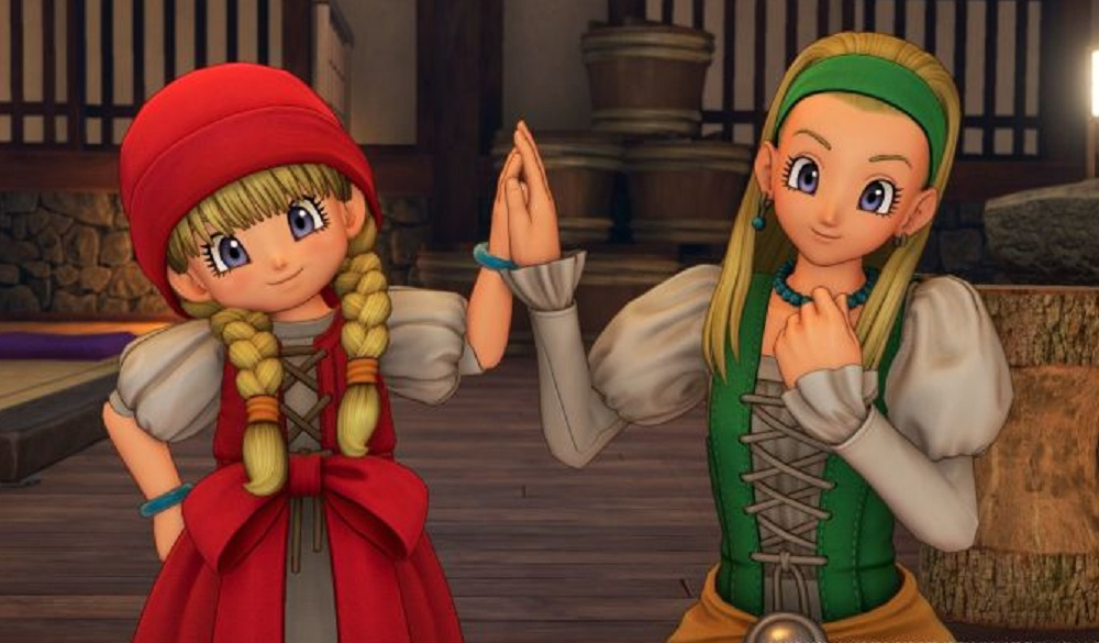 New Dragon Quest mobile game to be announced next week