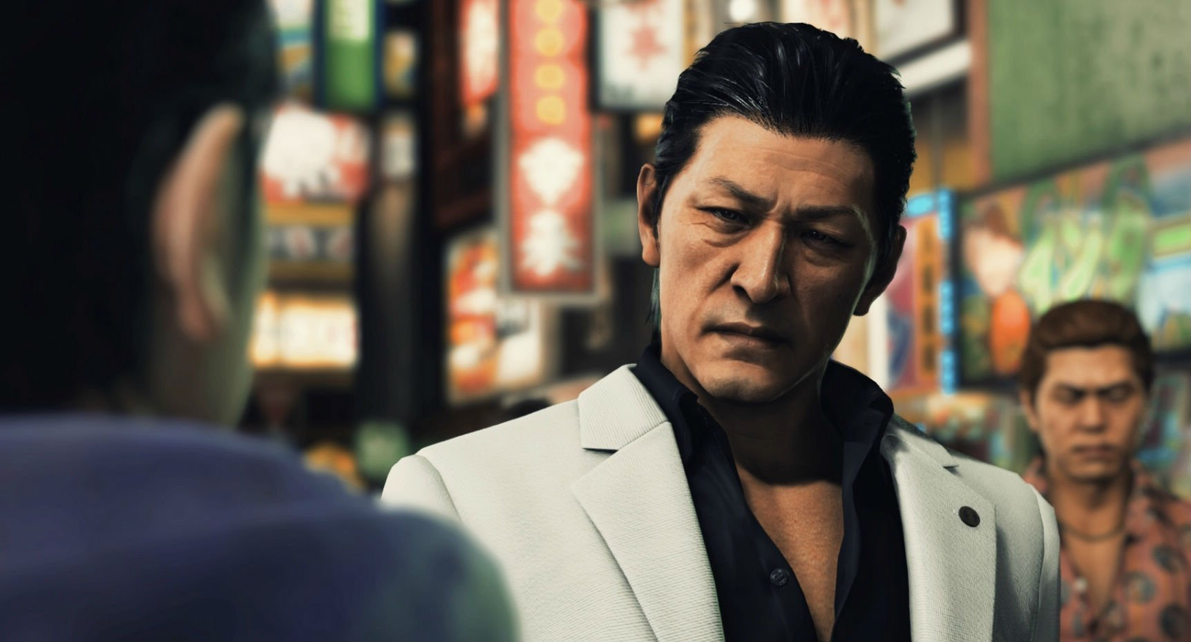 Judgment PS4 review