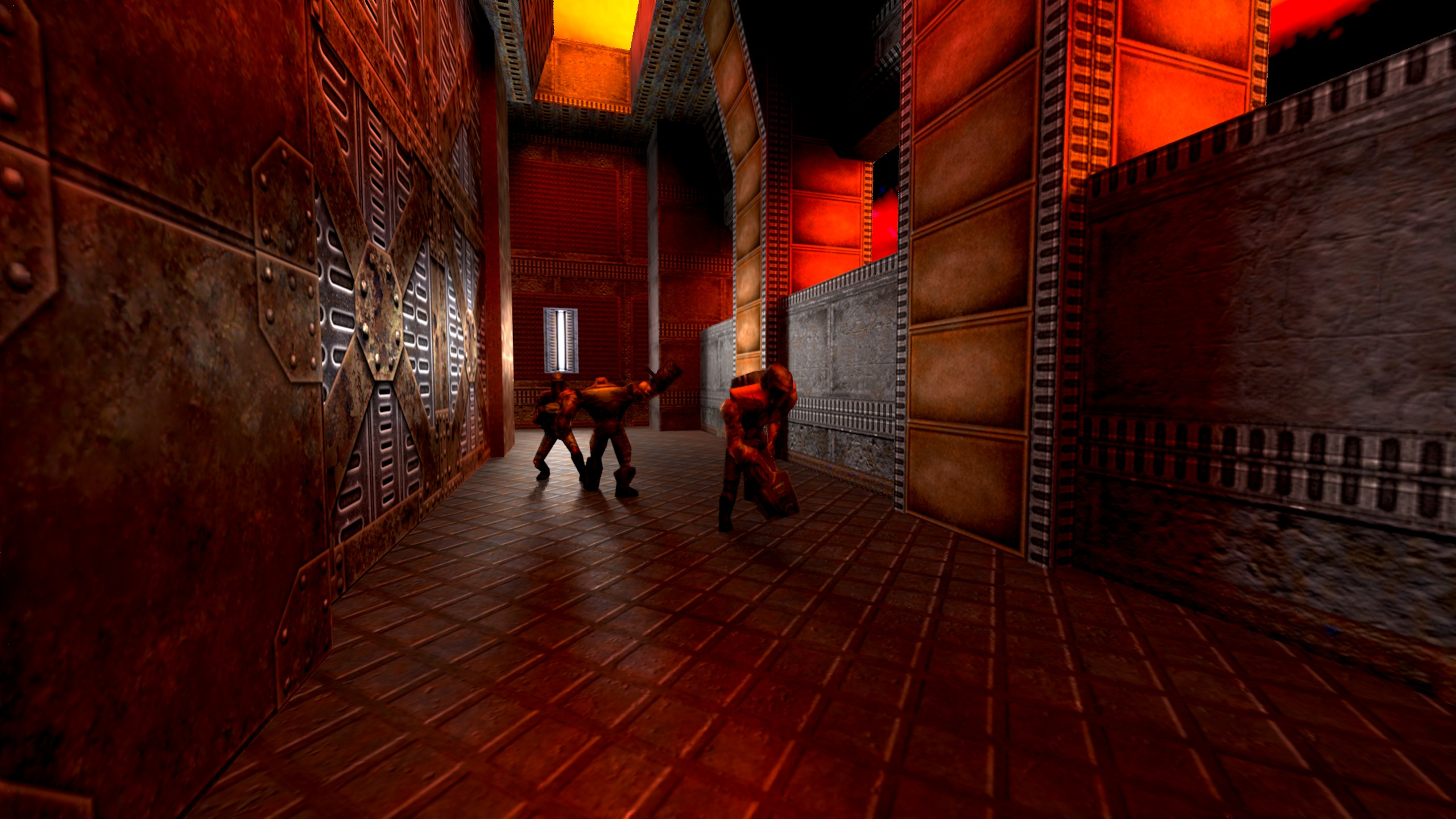 Quake 2 gets official ray-tracing support from Nvidia