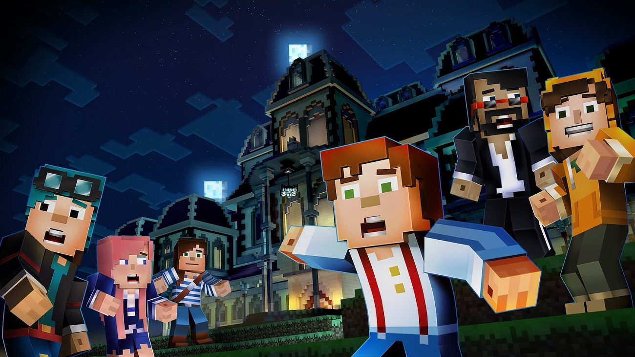 Minecraft: Story Mode will be delisted on June 25 – Destructoid