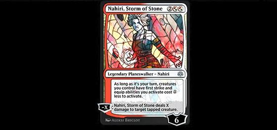 Update) Magic: Arena just got a few more War of the Spark free card
