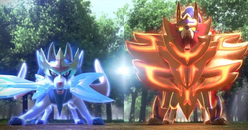 Here Are All Of Pokemon Sword And Shield S Newly Revealed Pokemon