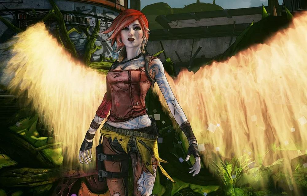 Borderlands 2 free DLC leaked, will bridge the story to Borderlands 3