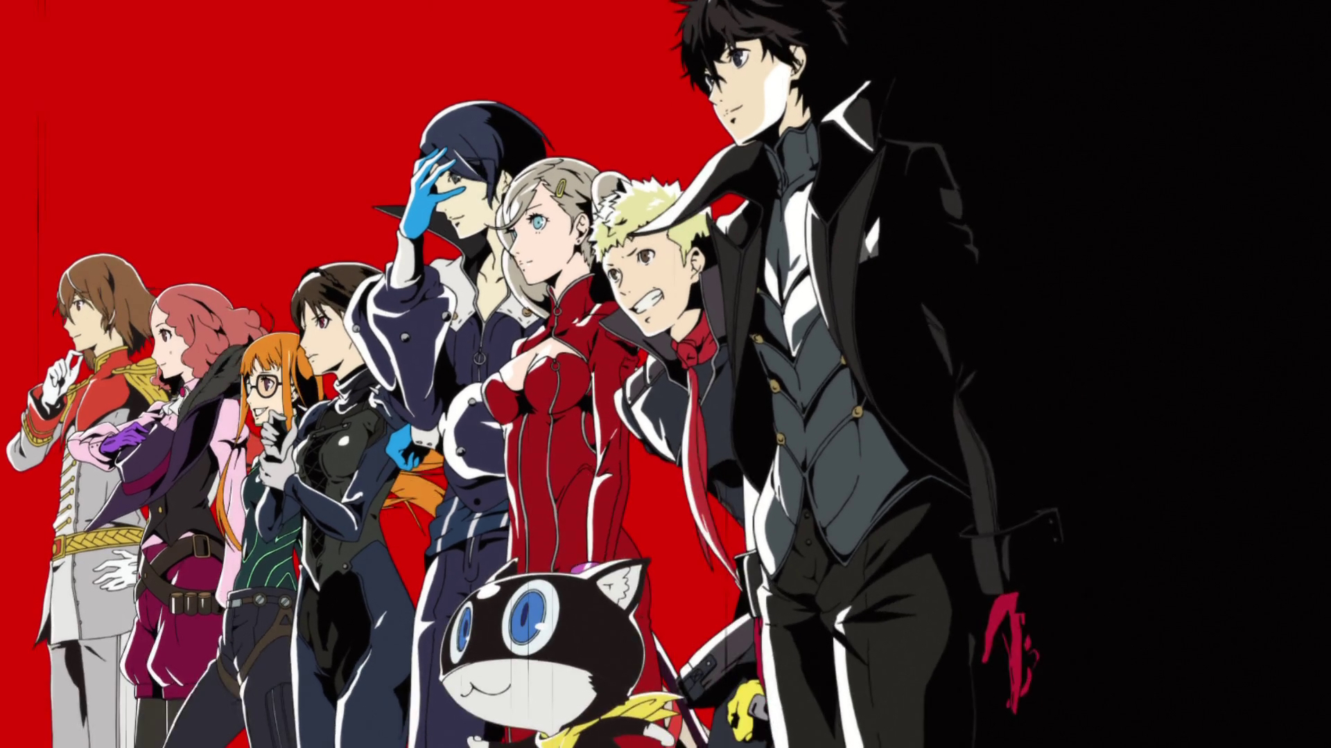 Atlus: Persona 5 Royal not planned for any platform but PS4