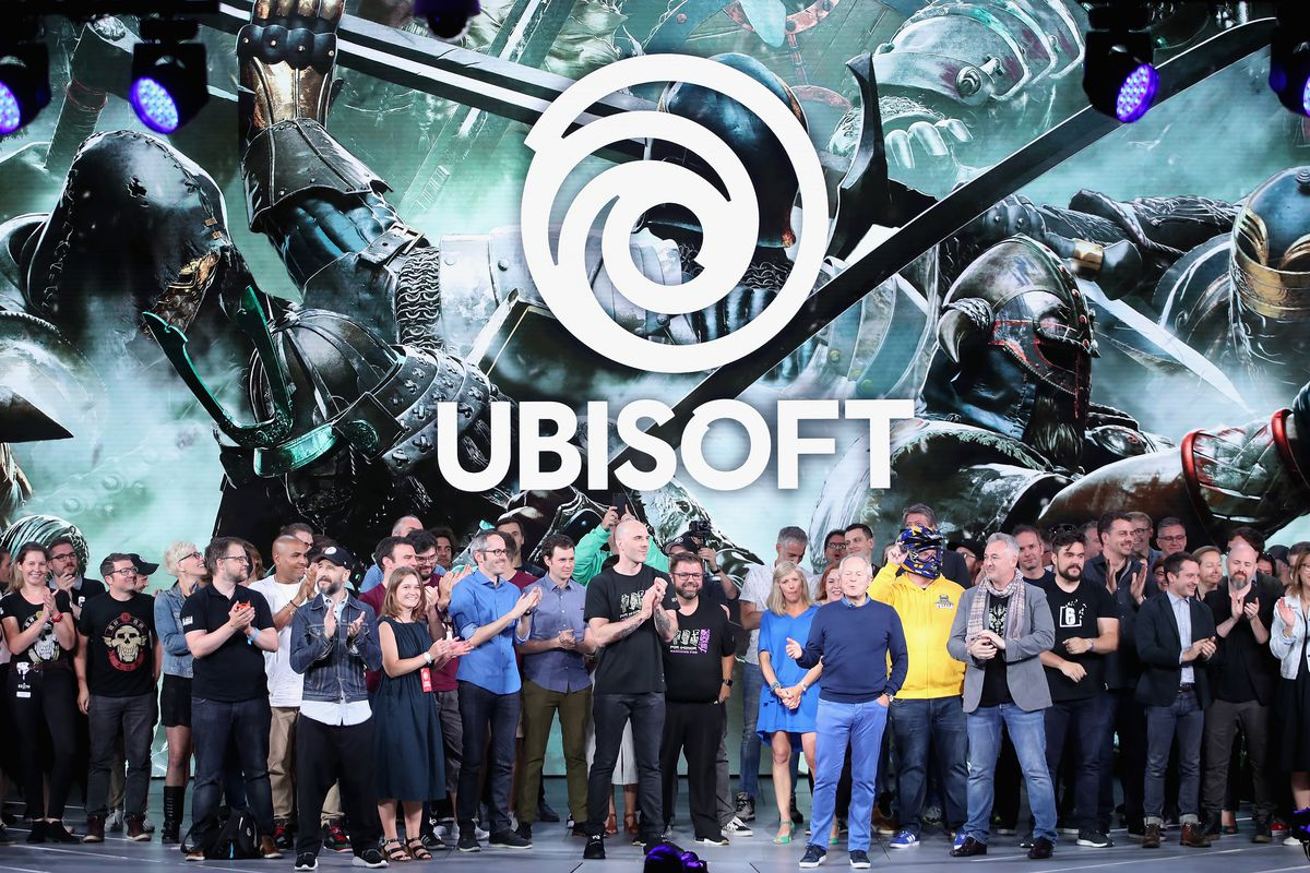 Come watch Ubisoft's 2019 E3 press conference with us! screenshot