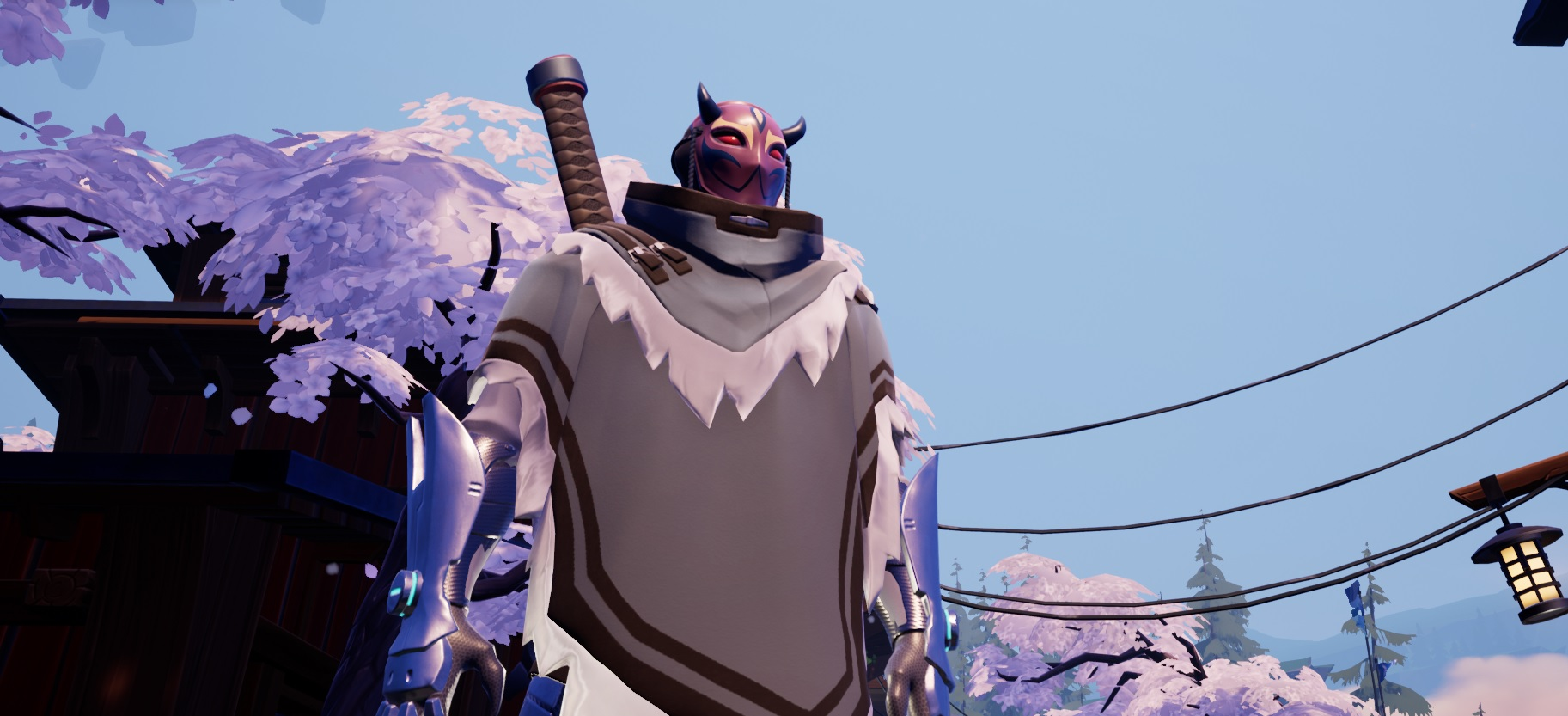 Dauntless' second major patch brings myriad quality of life