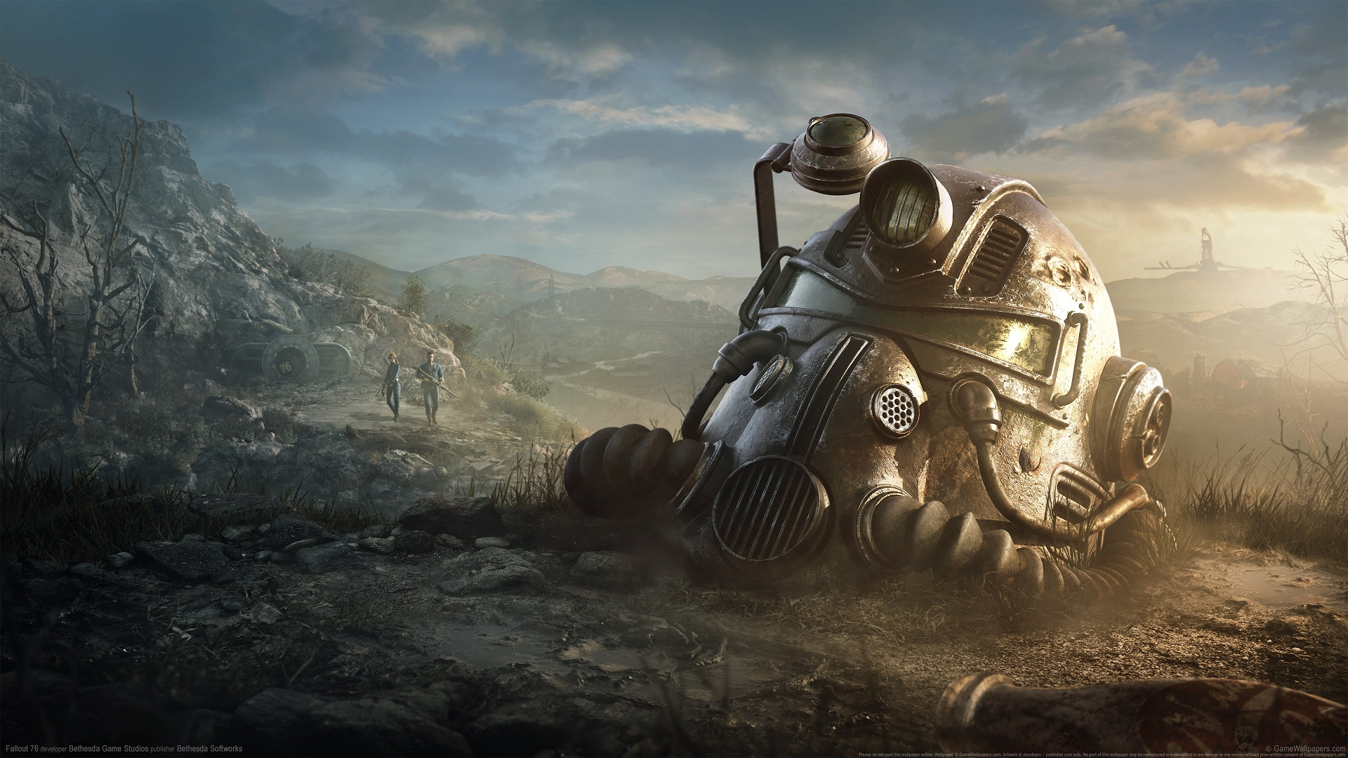 Fallout 76 is getting a free trial, and it starts tomorrow