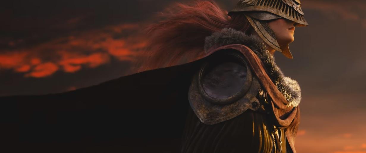 From Software's Elden Ring still sounds a lot like a Dark Souls game screenshot
