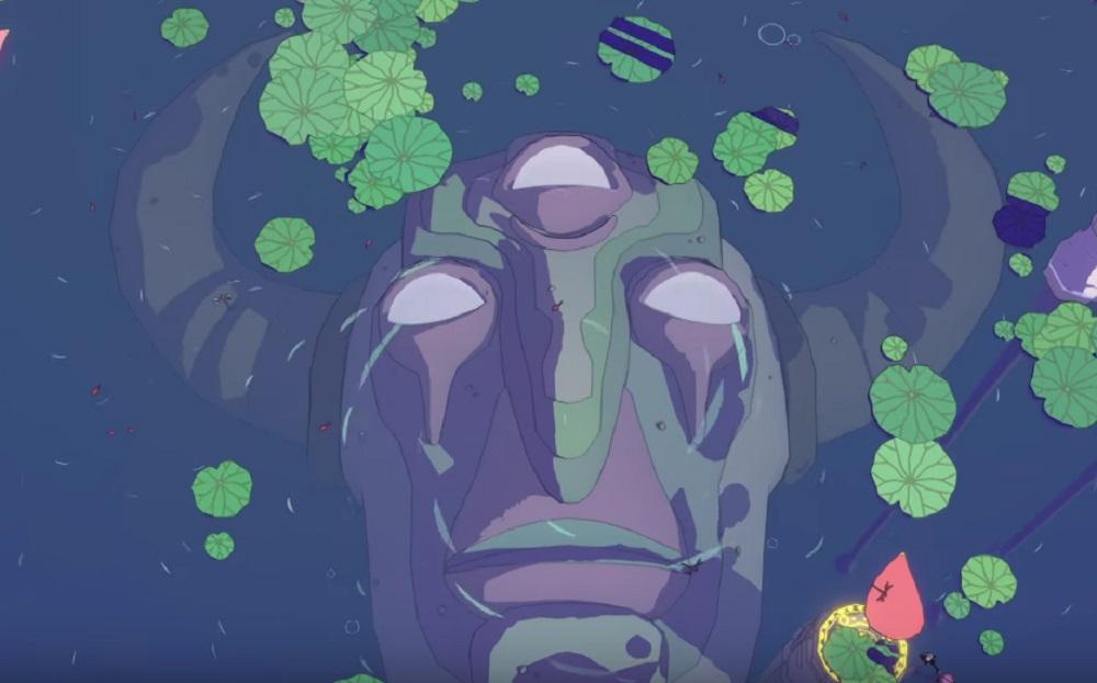 Shape your own destiny in adventure sequel Unexplored 2 screenshot