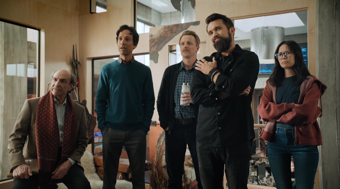 Rob McElhenney and Ubisoft are making a TV comedy series about being video game developers screenshot