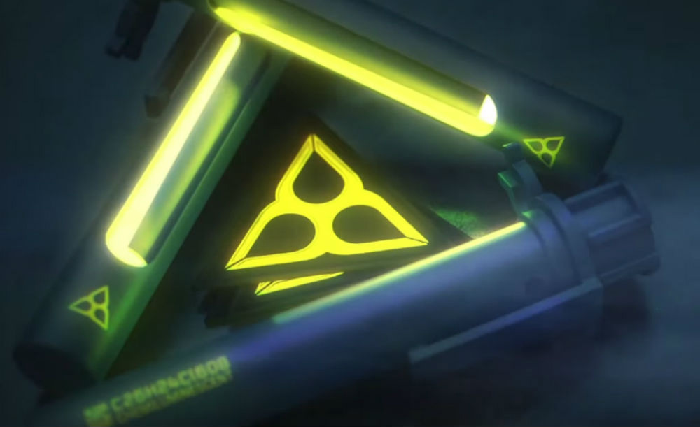 Rainbow Six Quarantine is coming in 2020 screenshot
