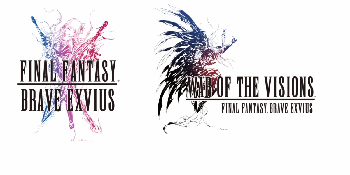 Here's a new look at War of the Visions, that Final Fantasy Brave Exvius spinoff screenshot
