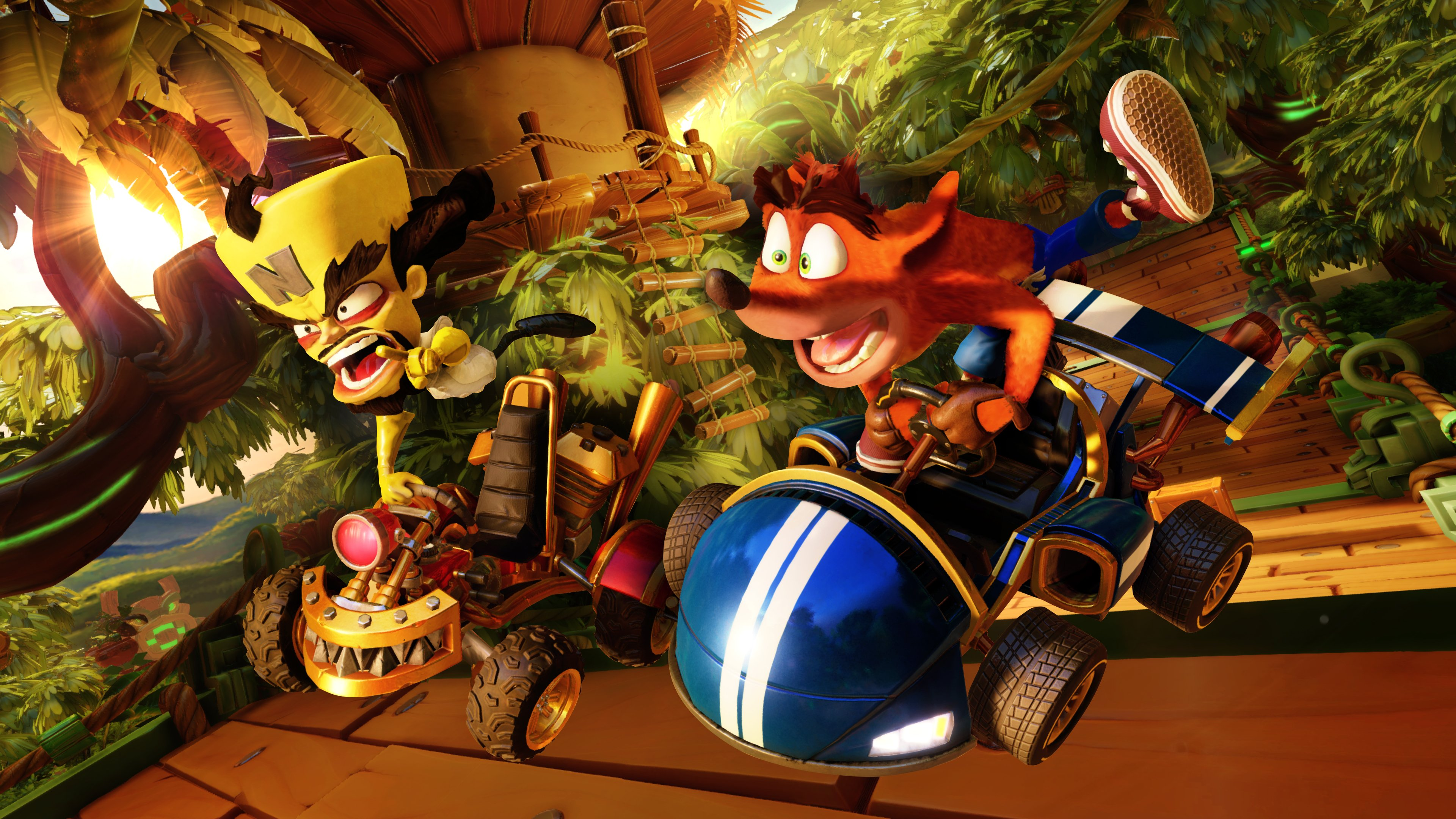 crash team racing android apk download