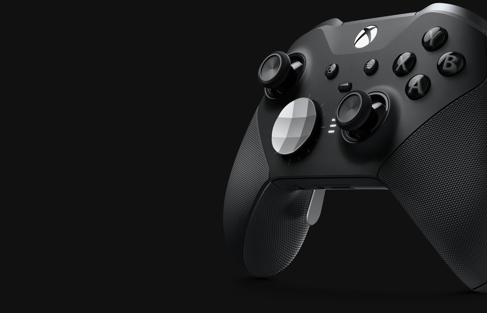 The Xbox Elite Controller 2 feels great, but it needs to be durable screenshot