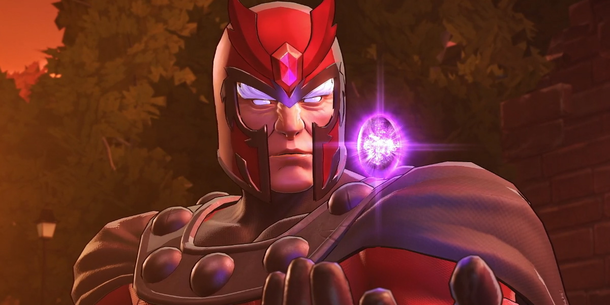Ultimate Alliance 3 details its upcoming expansion pass screenshot