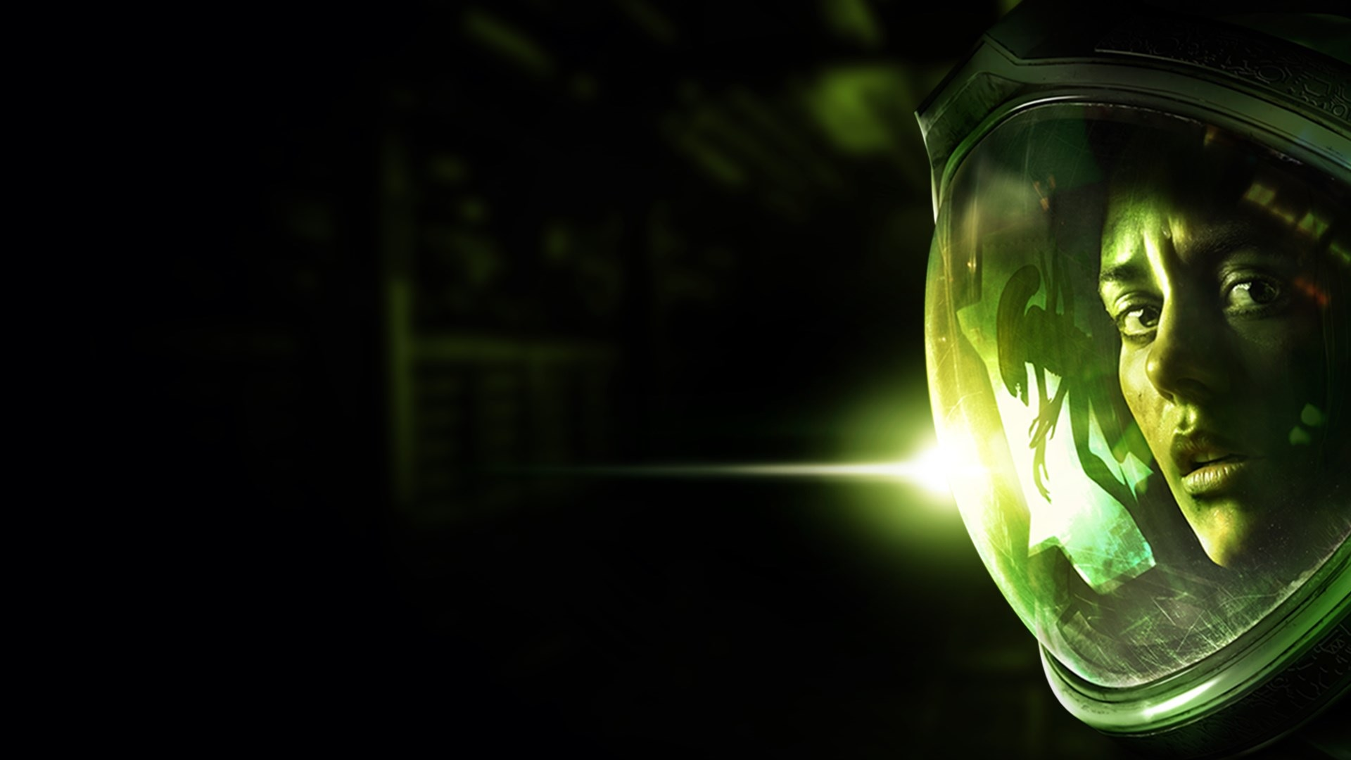 Holy cow, Alien: Isolation will be on Switch screenshot