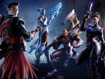 Dauntless - gaming news, gaming reviews, game trailers, tech news